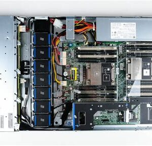 Корпус HP ProLiant DL160 G6